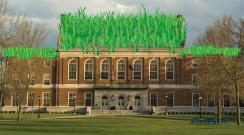 Green U-Me Announcement