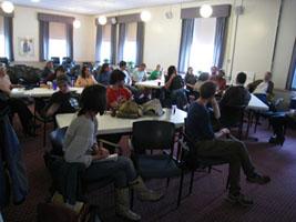 Green U-Me participants