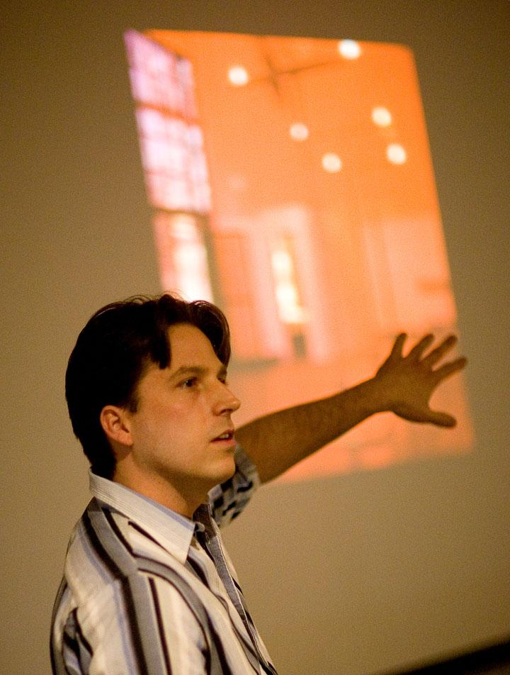 2008 Orono Craig Dietrich at U-Me b
