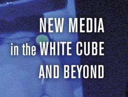 New Media in the White Cube