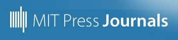 Mit Press Journals Banner