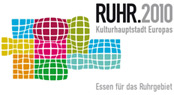 Ruhr 2010 Logo