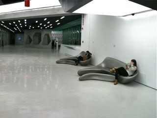 10roma Maxxi Museum 2 ill