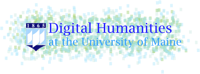 Digital Humanities Logo sma