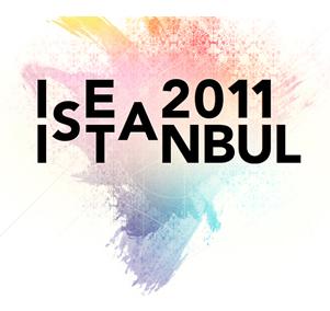 Isea 2011 Logo