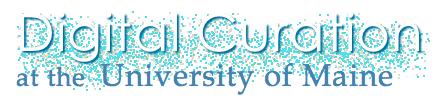 Digital Curation Logo ill