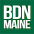 Bangor Daily News Logo Square