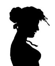 Silhouette Female
