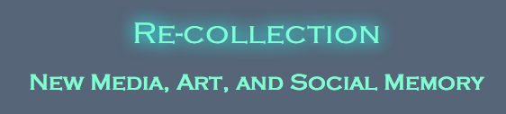 Re Collection Logo