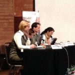 Symposium on Audiovisual and Digital Archiving, Mexico City, 2014