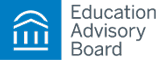 Education Advisory Board (EAB) logo