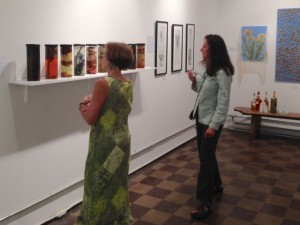Lexicon of Sustainability/Fermentation at Waterfall Arts