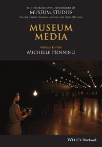 International Handbook Museum Media