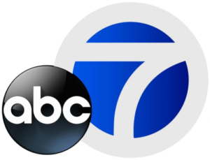 ABC/Channel 7 logo